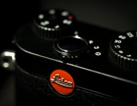Leica X1 Black Edition