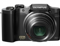 Olympus SZ-30MR Black