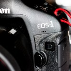 Canon: Meeting the new EOS-1D Mark IV