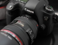 Canon EOS 6D FRT with EF 24-105mm L