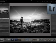 Lightroom 4 Catalog